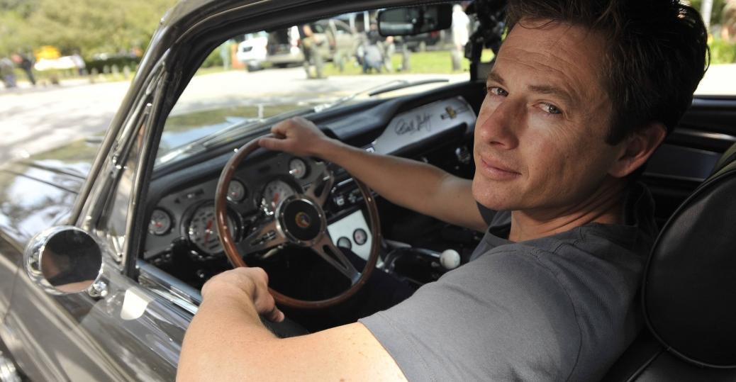 Top Gear, Tanner Foust