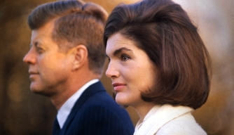 10 Things You May Not Know About Jacqueline Kennedy Onassis