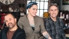 Mike Wolfe, Danielle Colby Cushman, Frank Fritz, American Pickers