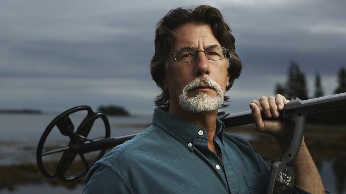 The Curse of Oak Island, Rick Lagina