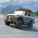Alaska Off Road Warriors