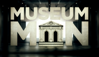 Museum Men on H2