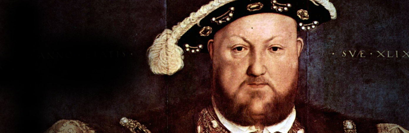 8 Things You May Not Know About Henry VIII