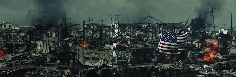 apocalypse in revelation essay