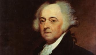 John Adams, Sons of Liberty, American Revolution, Founding Fathers