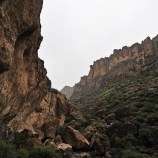 About Legend of the Superstition Mountains