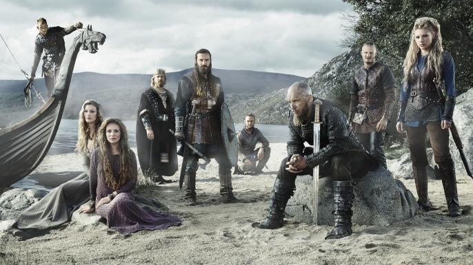 About Vikings Season 3