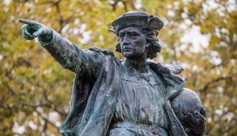 Columbus Day, Christopher Columbus