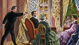 Abraham LIncoln, Lincoln Assassination