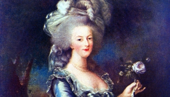 marie antoinette, french revolution