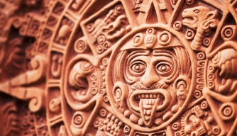 Did the Aztecs really practice human sacrifice?