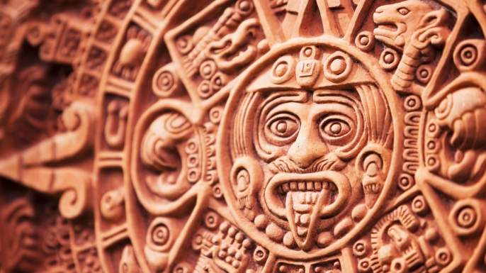 the aztec culture of sacrifice Human sacrifice was an aspect of historical aztec culture/religion, although the extent of the practice is debated by scholars the spaniards who first met the aztecs explicitly stated in their writings that human sacrifice was widely practiced in mesoamerica.