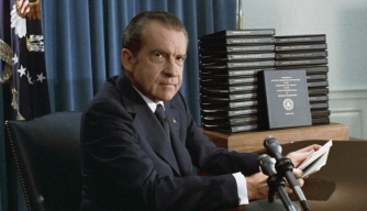richard nixon, watergate scandal