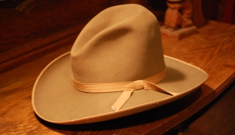 Why do we call it a 10-gallon hat?