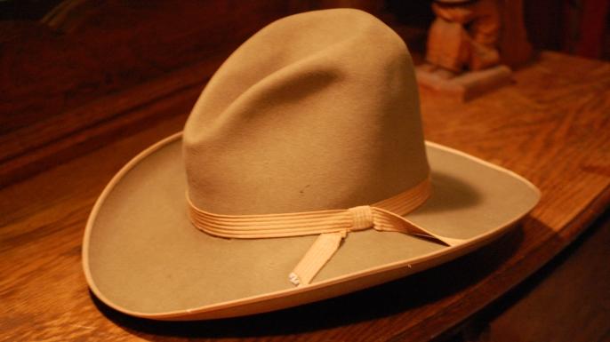 American West, Cowboys