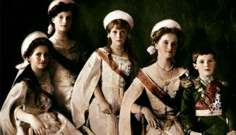 Did any of the Romanovs survive?