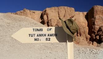 King Tut, Tutankhamen, Ancient Egypt