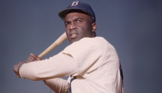 11 Things You May Not Know About Jackie Robinson