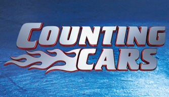 Counting Cars on HISTORY