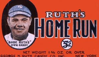 Babe Ruth v. Baby Ruth