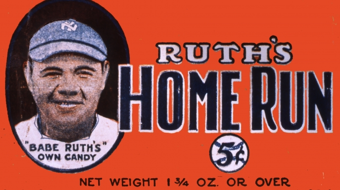Was the Baby Ruth candy bar named for slugger Babe Ruth or a ...