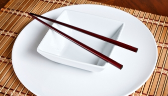 A Brief History of Chopsticks