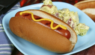 Break Out the Buns: The History of the Hot Dog