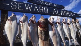 Celebrating Alaska's Statehood With Food