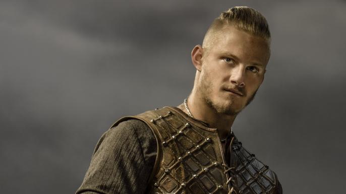 Bjorn Vikings Bjorn - Vikings Cast -...
