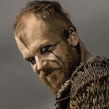 Gustaf Skarsgård as Floki
