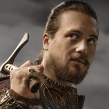 Ben Robson as Kalf, Vikings