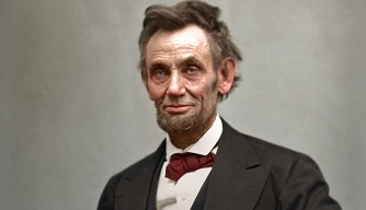 What Lincoln Said in His Final Speech