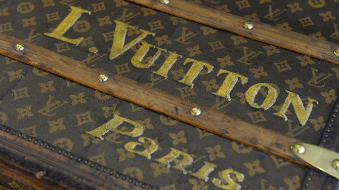 list The Unusual Origins of 6 Famous Brands LOUIS VUITTON