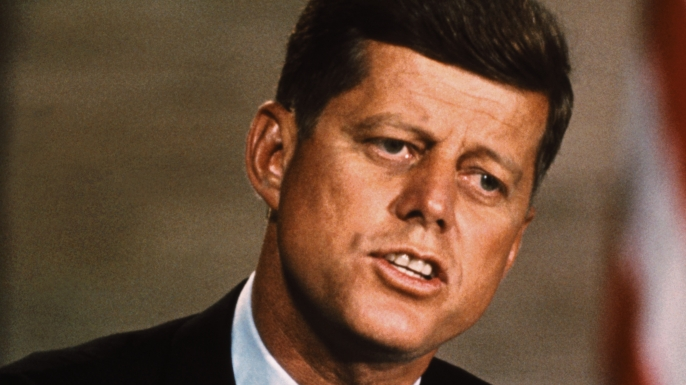 10 Things You May Not Know About John F. Kennedy - History ...