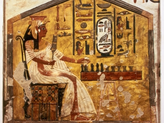 list 11 Things You May Not Know About Ancient Egypt board games