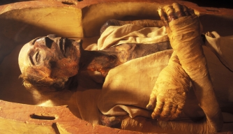 5 Great Mummy Discoveries