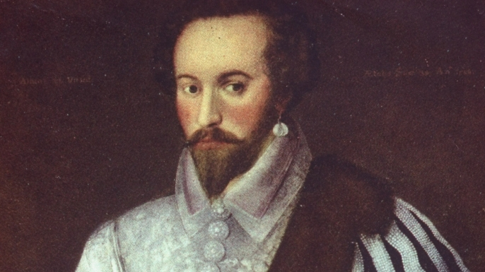 list 6 famous prisoners tower of london Walter Raleigh