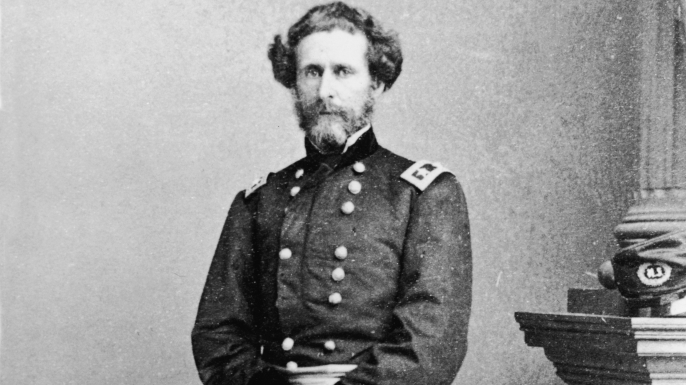 list 6 Military Renegades John C. Fremont