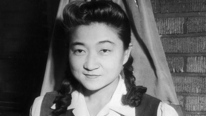 list 6 wwii propaganda broadcasters  Tokyo Rose