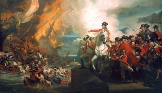 7 Brutal Sieges