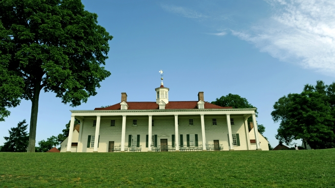 HUNGRY Lunch With Libby: A Founding Father's Favorite Food