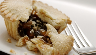 Mincemeat: It's What's for (Christmas) Dinner