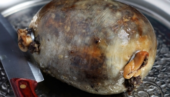 Ode to a Haggis: The History of Scotland's National Dish