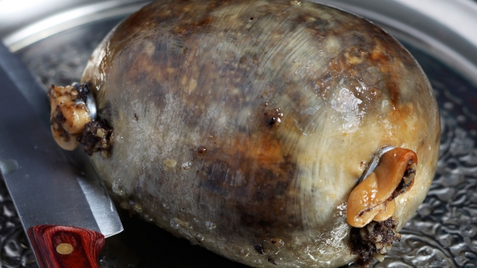 HUNGRY Ode to a Haggis: The History of Scotland's National Dish