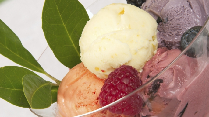 HUNGRY Snow in Summer: Global History of Frozen Treats