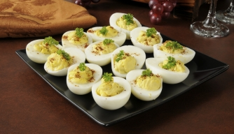 The Ancient History of Deviled Eggs