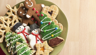 The Medieval History of the Christmas Cookie