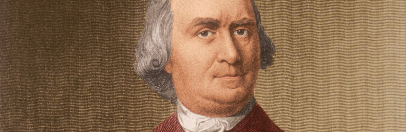 HUNGRY The Sudsy History of Samuel Adams