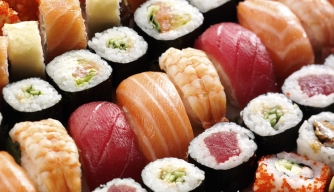 Nigiri to California Rolls: Sushi in America
