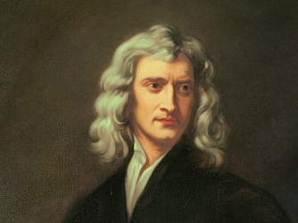 isaac newton facts summary com